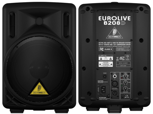 Active Vs Passive Speakers Susantoxp S Pro
