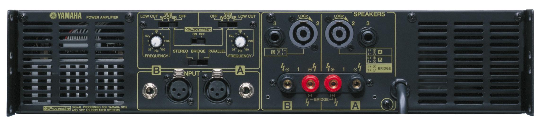 power amplifier susantoxp 39 s pro. Black Bedroom Furniture Sets. Home Design Ideas