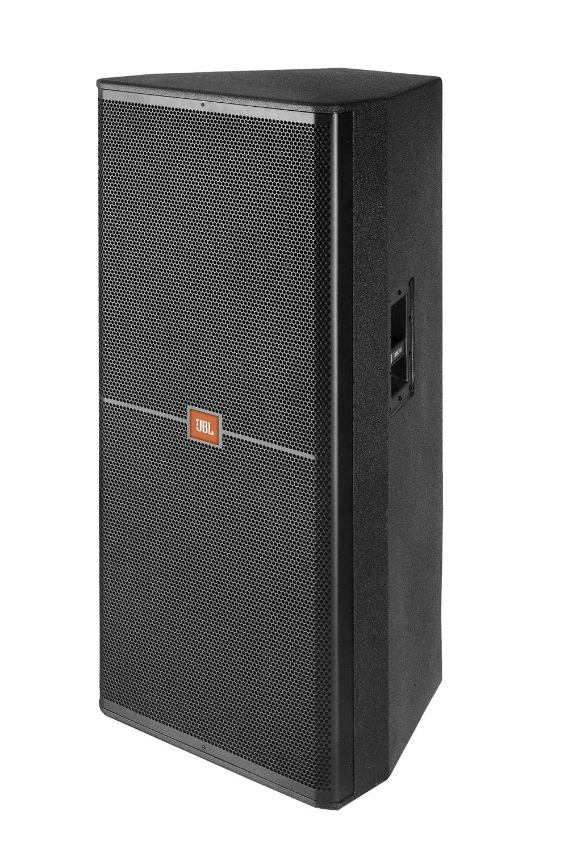 jbl srx725 dual 15 in high power two way loudspeaker
